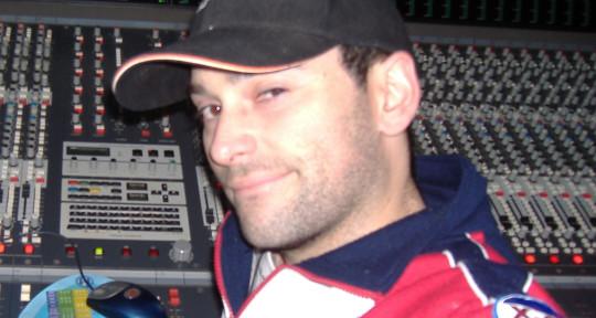 Photo of Antonio Beleña