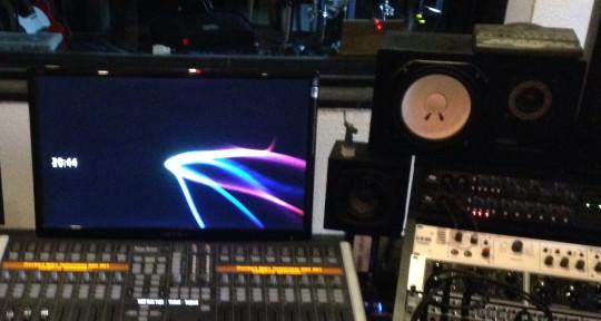 Photo of Red Audio