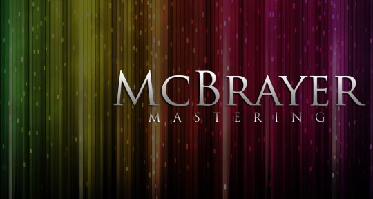 Photo of McBrayer Mastering