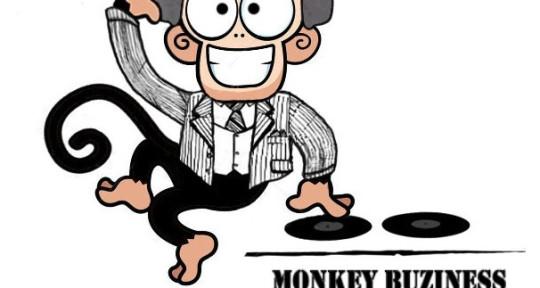 Photo of Monkey Buziness