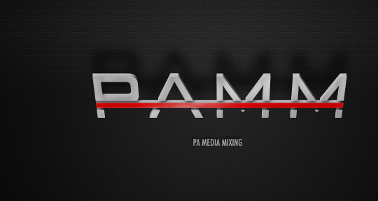 Photo of PAMM