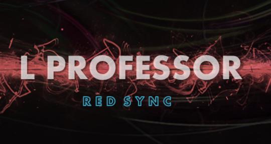Photo of L Professor