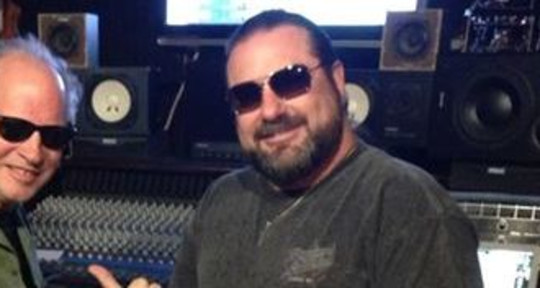 Photo of Pat Lassiter's Riverfront Recording