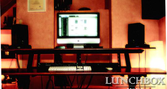 Photo of Lunchbox Studio