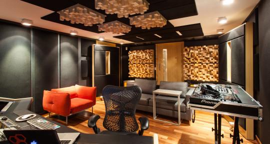 Photo of Dado Prisco Studios
