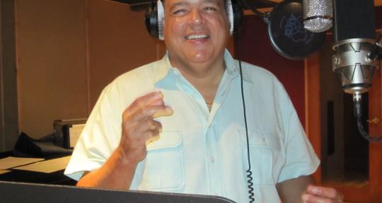 Photo of Cty Recording