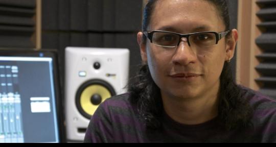 Photo of Omar Torres