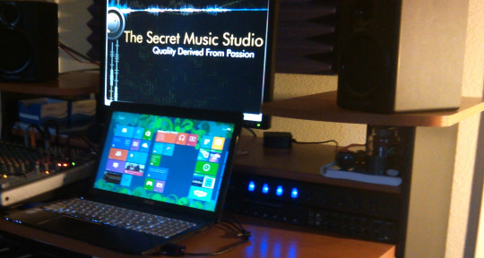 Photo of Secret Music Studio