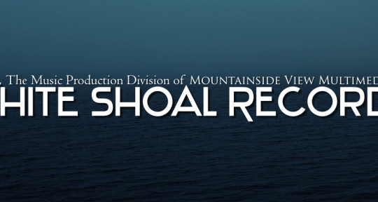 Photo of White Shoal Records