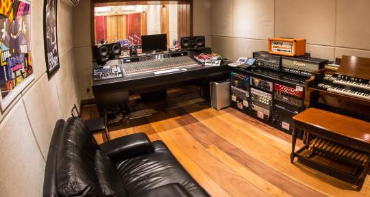 Photo of WSTF Estudios