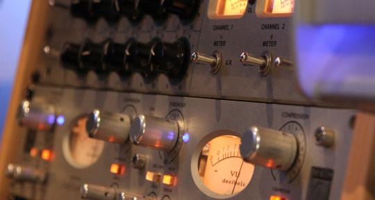 Photo of Devin DeVore - TSC | Trinity Sound Company