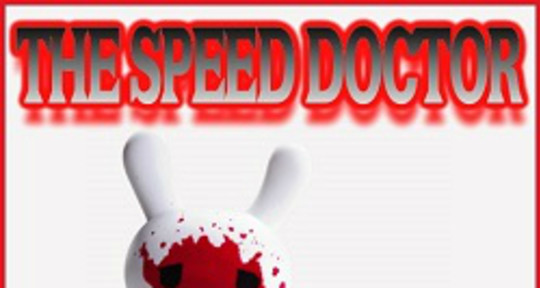 Photo of THE SPEED DOCTOR