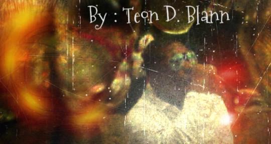 Photo of Teon Blann