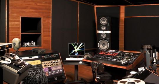 Photo of Le Lab Mastering