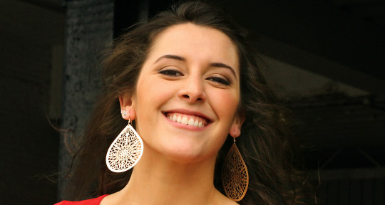 Photo of Michelle Palmieri