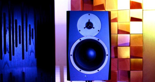 Photo of Master Sonixx Audio