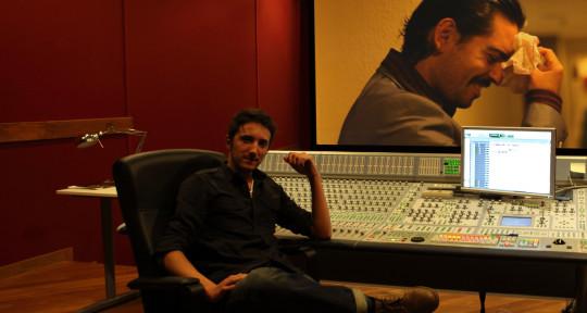 Photo of Hugo Pereira