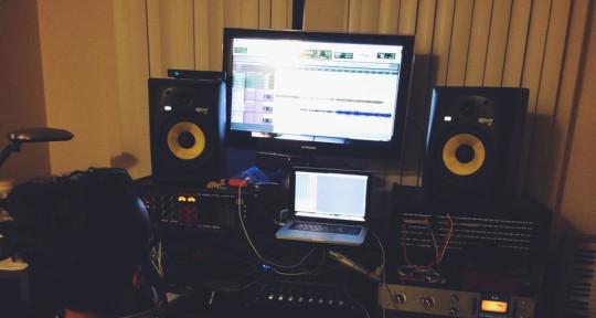 Photo of Sidechain Studios