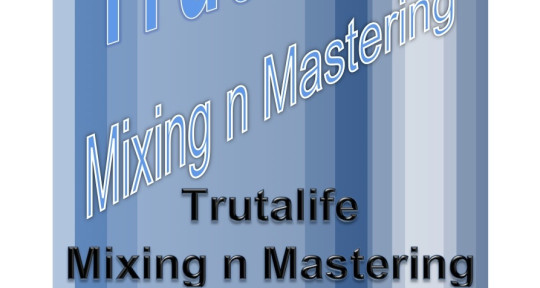 Photo of Trutalife Mixing n Mastering Ent