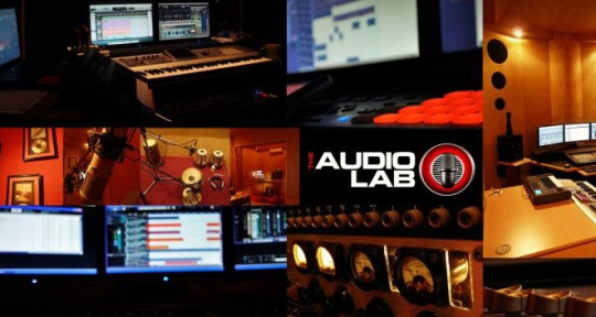 Photo of Nisal Gangodage ( The Audio Lab Studios )