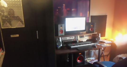 Photo of Ernesto Davis Jr - DraZtik Studio