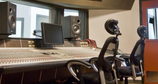 Photo of Engine Room Audio