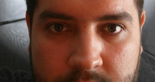 Photo of Andrés Rubalcava