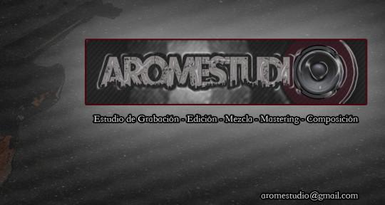 Photo of Aromestudio Records