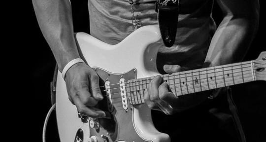 Photo of David García - Cid Branko Music