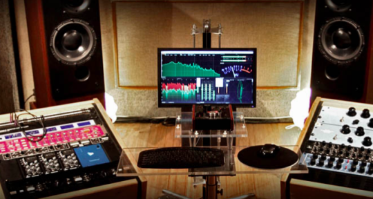 Photo of Neemis Mastering