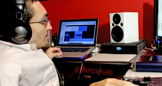Photo of Mixnaster- Audio Production-