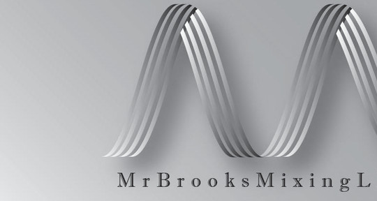 Photo of MrBrooksMixingLLC.