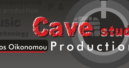 Photo of Cave Studio Productions