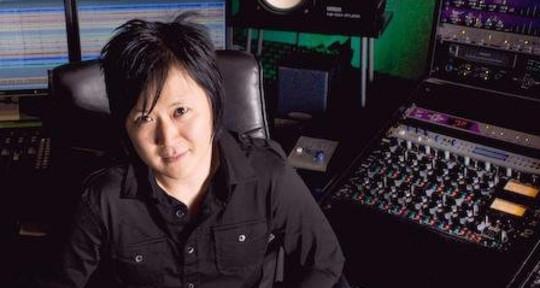 Photo of Kevin Hahn / Opal Studio