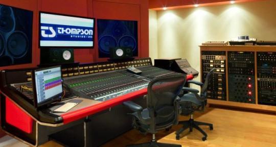 Photo of Thompson Studios NYC.
