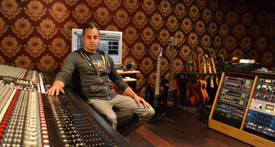 Photo of Eric Racy