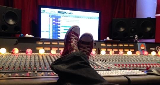 Photo of James Plus11 Recording Studio