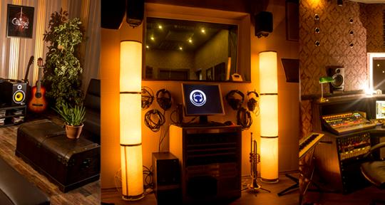 Photo of Hoersturz Studio