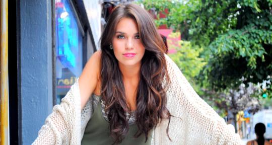 Photo of Melody Noel