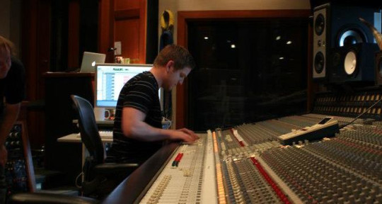 Photo of Orbek Music Inc.