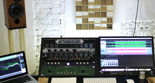 Photo of Analogcut Mastering