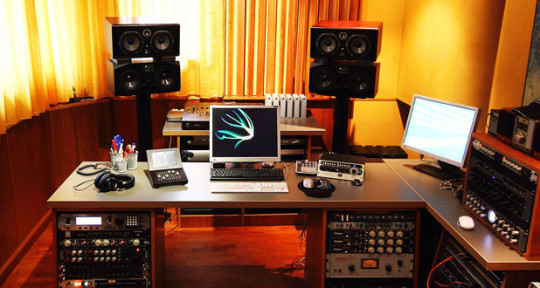Photo of 96kHz.it Mastering Studio