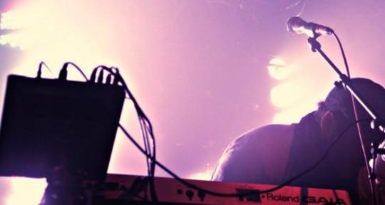 Photo of Jared P