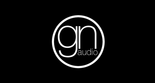 Photo of GNAudio