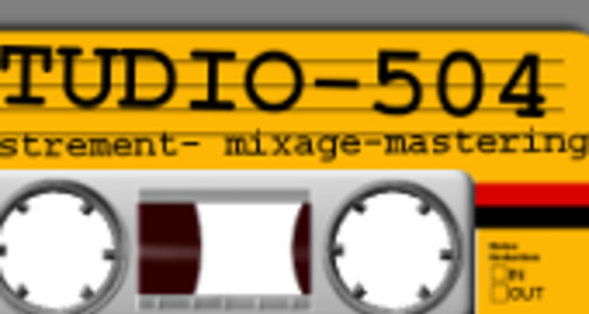 Photo of STUDIO-504