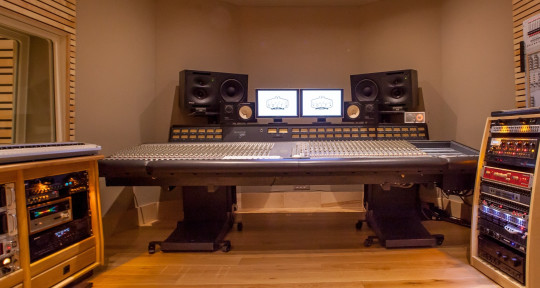 Photo of Studio Volta Recordings