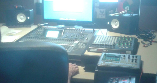 Photo of Sound Cex