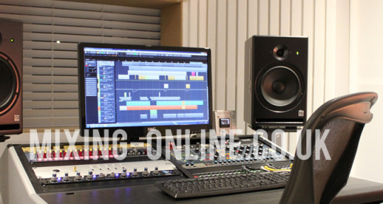 Photo of Mixing Online