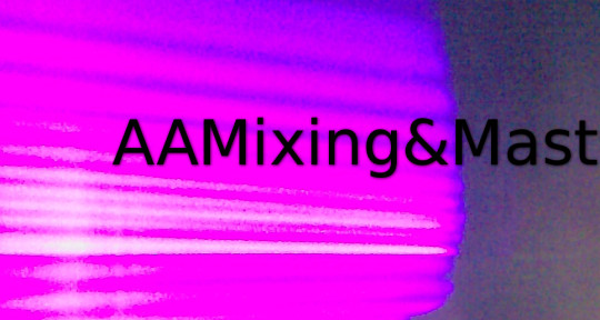 Photo of AAMixing&Mastering
