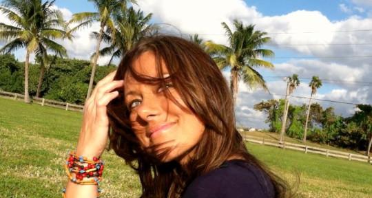 Photo of Monica da Silva